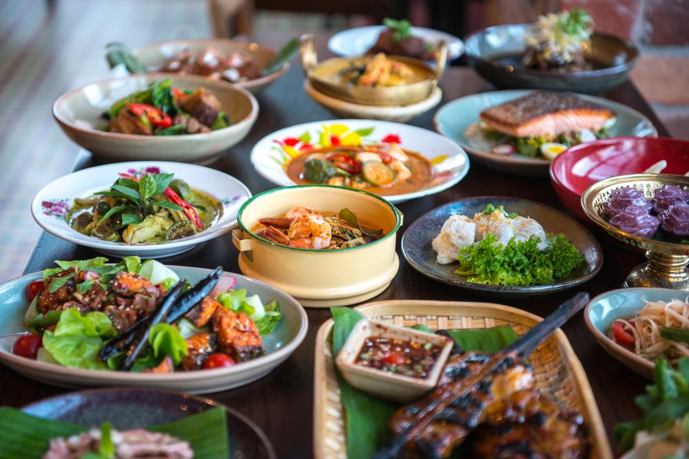 Thai-Kitchen - Regensburg