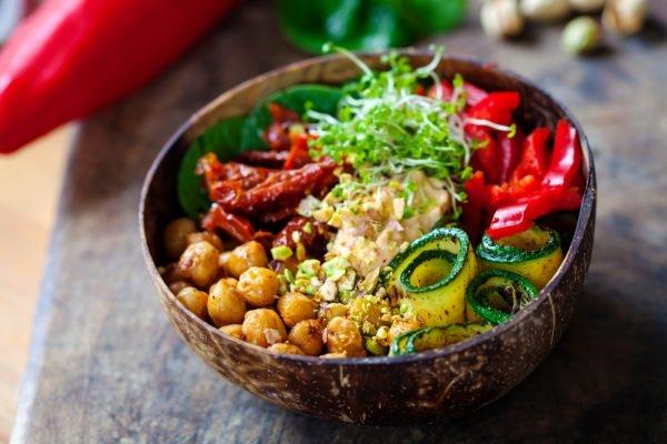 Die vegane Küche Indiens - München-Laim