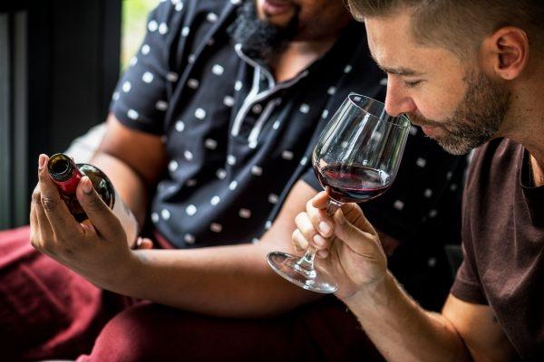 Weinprobe@Home für 2 - Ganz Deutschland