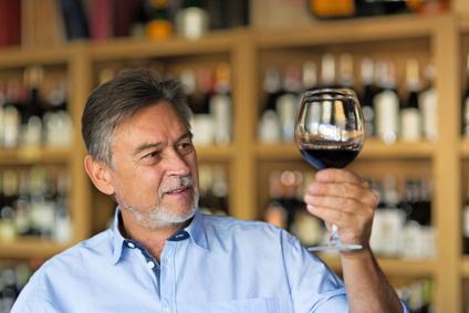 Weinsensorik – intuitiver Weingenuss