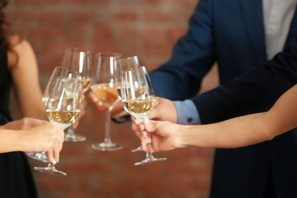 Weißwein aller Orten