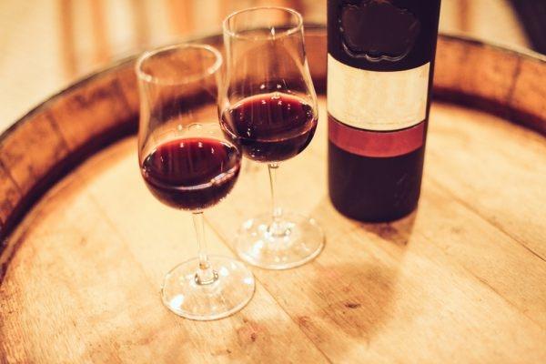 Wein der Könige – Portwein