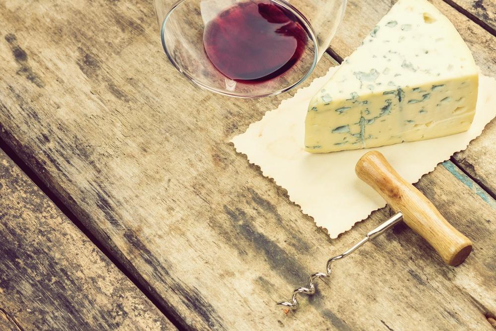 Wein und Käse – Wuppertal