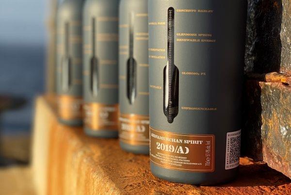 Whisky & Schokoladen-Tasting@Home für 2 - Ganz Deutschland