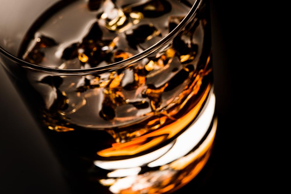 Ein Abend mit Whisky – Hamburg