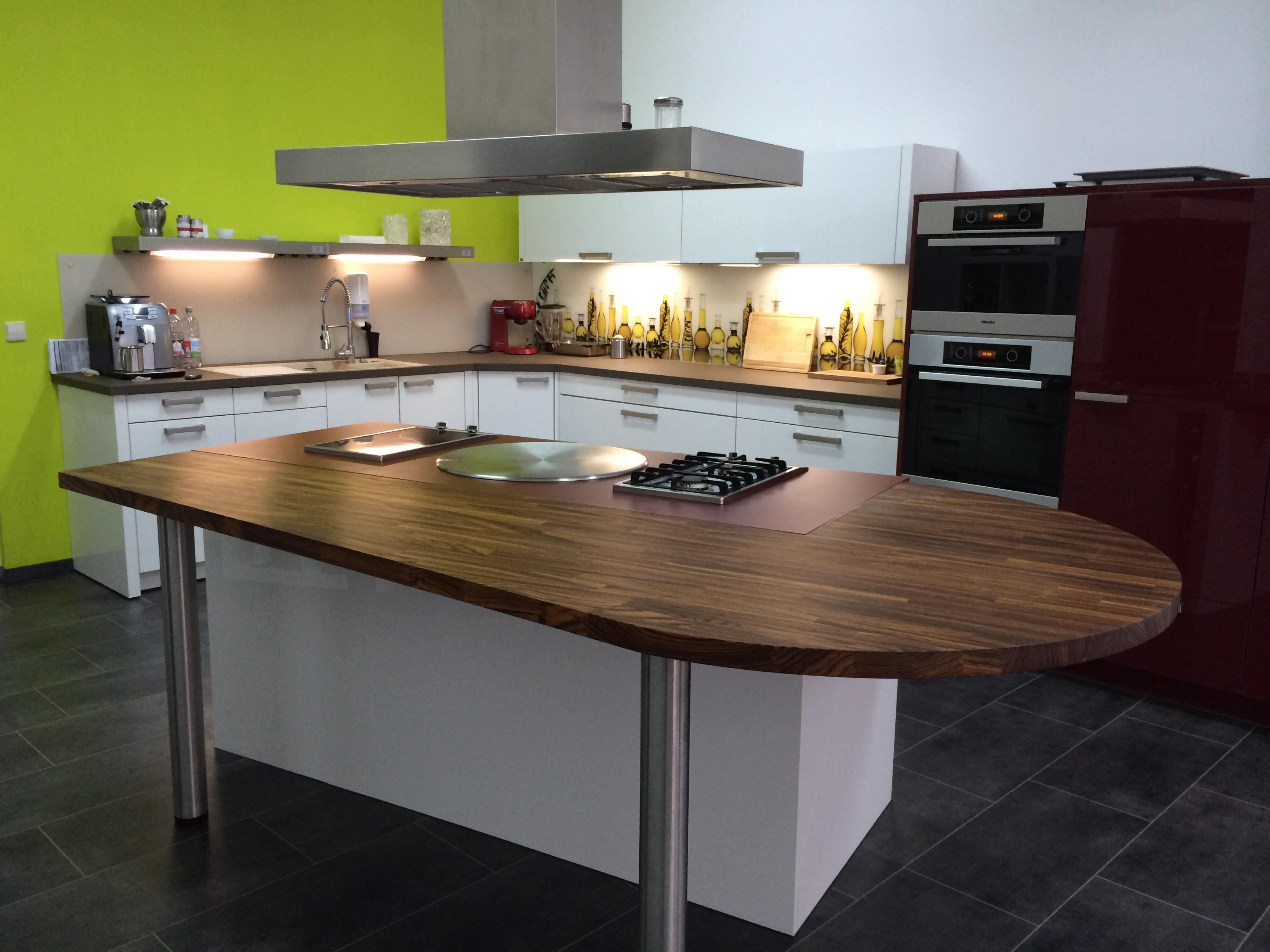 Die Miomente Kochschule in Pforzheim