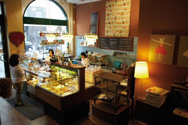 Die Miomente Sushi-Lounge & Kochschule in Frankfurt