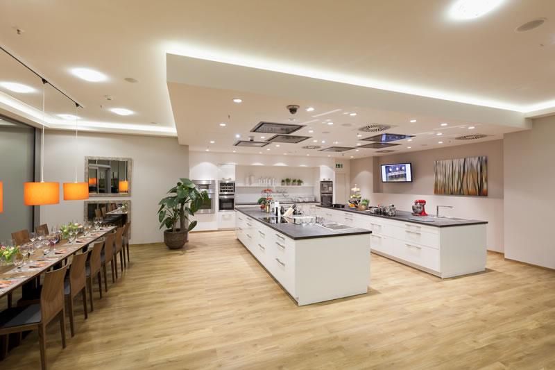 Kochschule  Miomente Eventlocations & Kochschulen in Essen