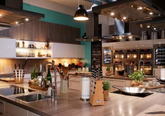 Die miomente kochschule eventlocation in hamburg ottensen
