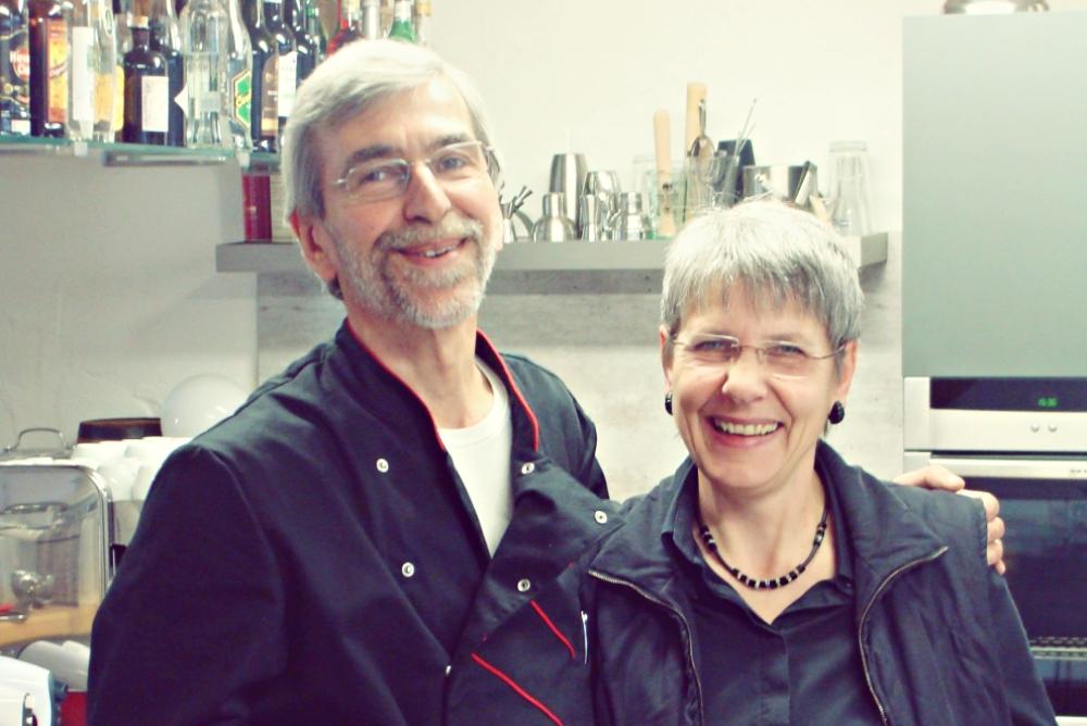 Scheune 40 | Klaus Schmid und Birgit Steinbach