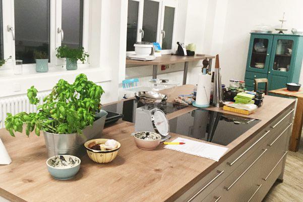 Die Kreative Küche