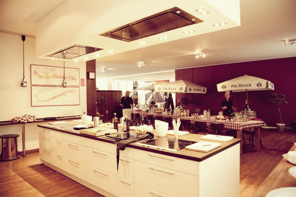 kochkurs mit sternekoch in berlin sternschnuppen men. Black Bedroom Furniture Sets. Home Design Ideas