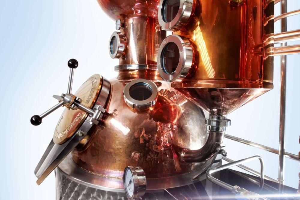 Achternbusch Destillerie, Treffpunkt: Wensauer Apotheke