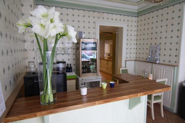 FuH - Ein Raum zum Kochen und Feiern