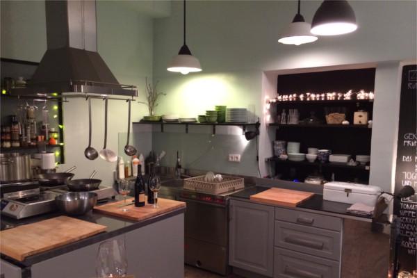 weihnachtsfeier in m nchen mit vegetarischem team kochkurs. Black Bedroom Furniture Sets. Home Design Ideas