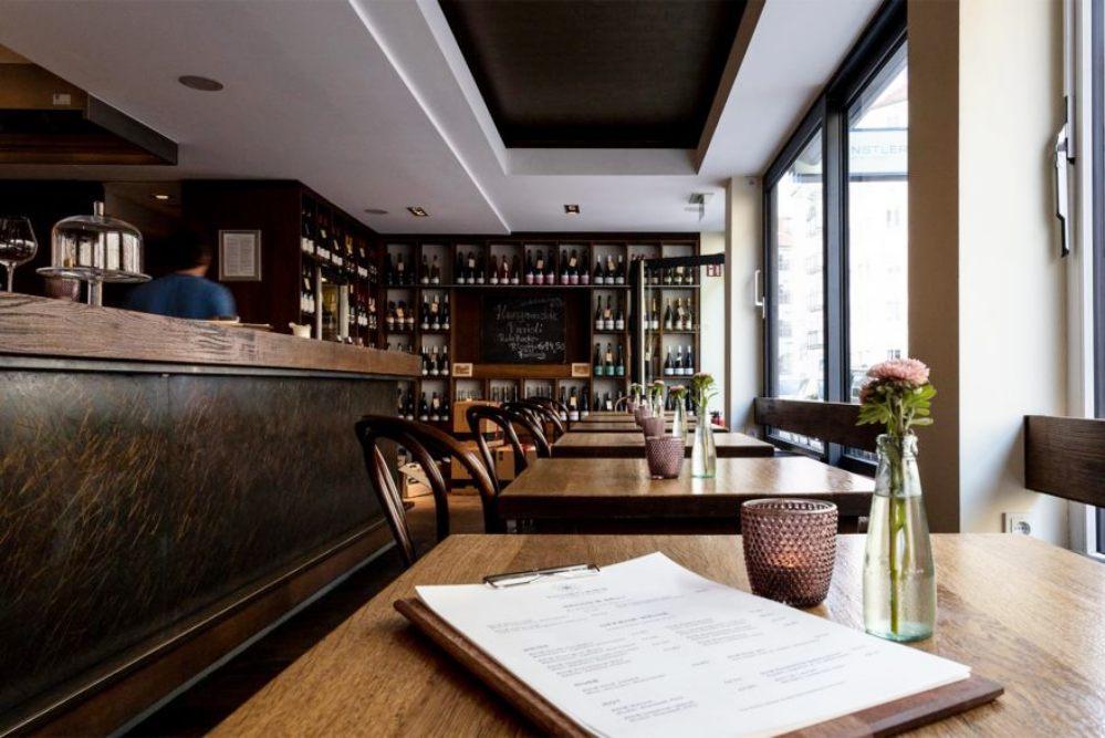 Künstler's Weinbar & Handel