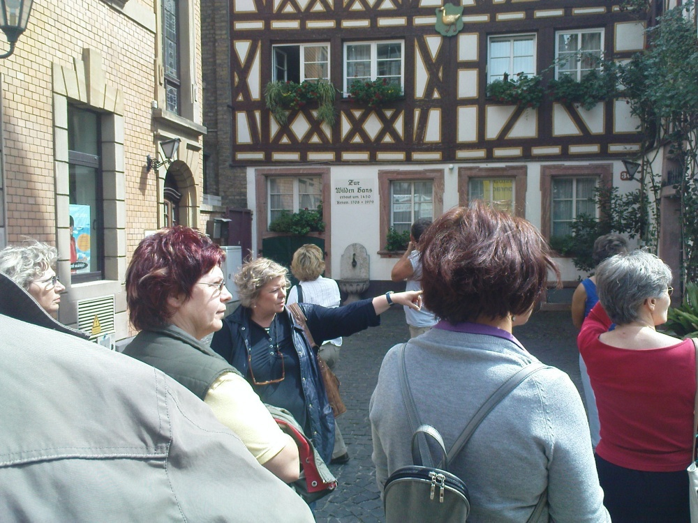 Mainz Nah und Fern