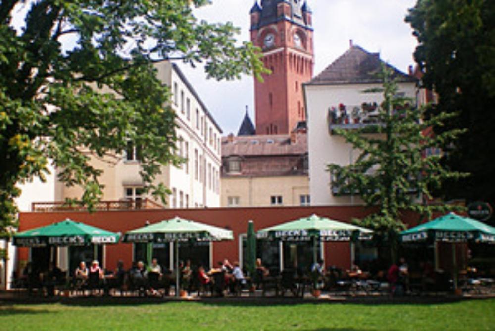 Luise Restaurant & Bar