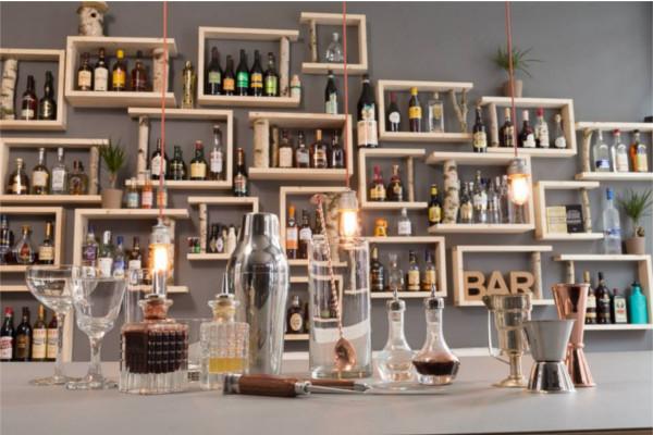 exklusiver cocktailkurs f r ihre weihnachtsfeier in hamburg. Black Bedroom Furniture Sets. Home Design Ideas