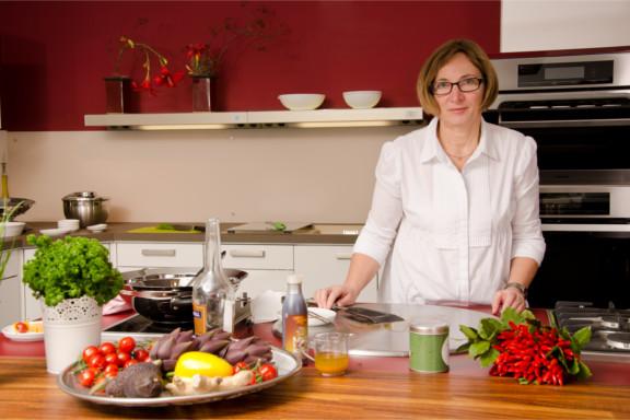 Köstlichfein | Anja Bräuner