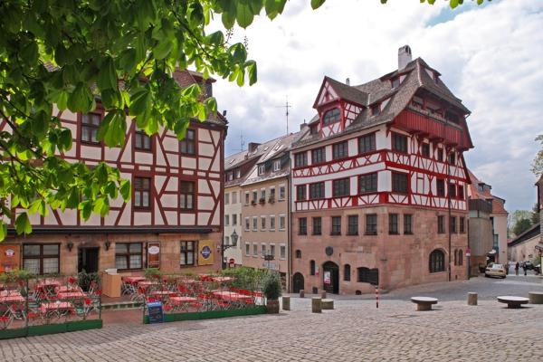 Kulinarische Stadtführung Altstadt