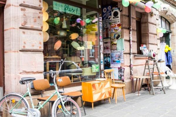 Kulinarische Stadtführung Gostenhof
