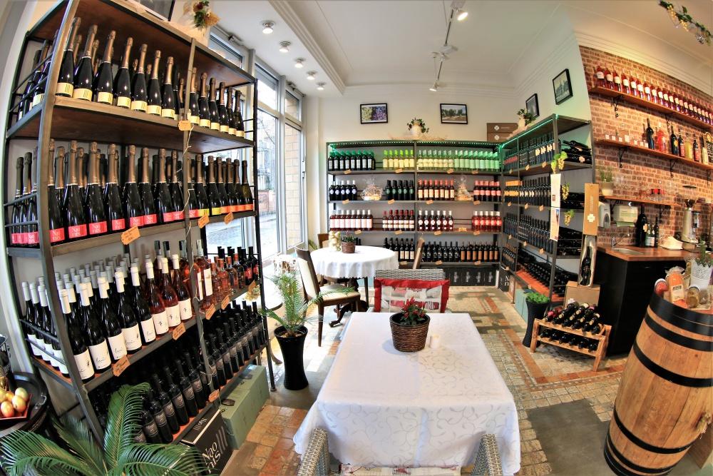 Barocco Vino del Salento