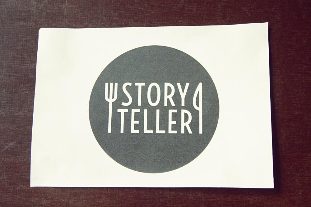 Story Teller Club