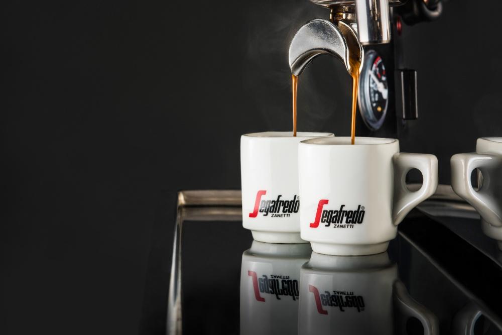 Segafredo Scuola del caffè