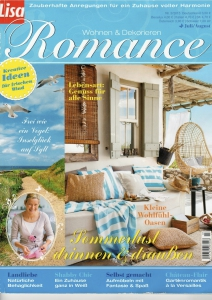 Lisa Romance Cover