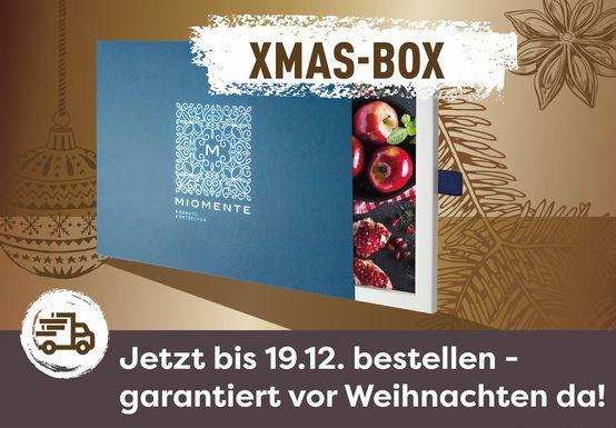 Miomente Geschenkboxen